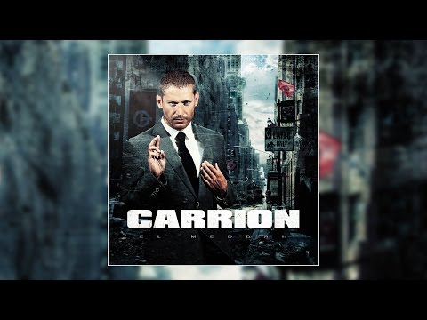 Carrion - El Meddah (Full Album)