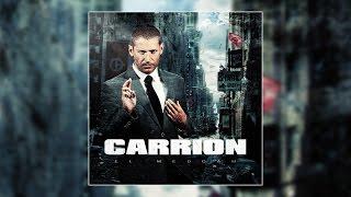 Carrion - El Meddah (Full Album)