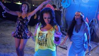 Fernandes Black Label Full Moon Party Trinidad and Tobago