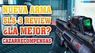 Esta increible la SLS-3 COMENTEN! ¿Arma de Noobs o Arma de PROS? :3...