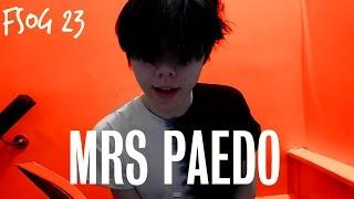 Mrs Paedo (Fifty Shades of Grey 23)