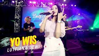 Lutfiana Dewi - Yo Wis