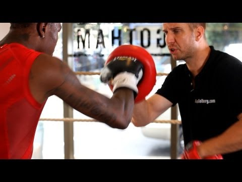 How to Find Angles | Boxing Lessons