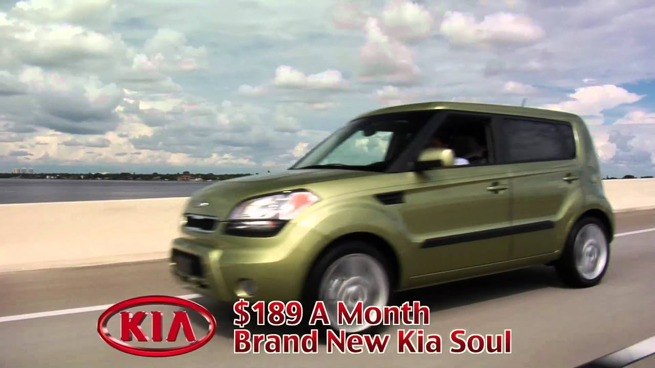 save on a kia soul cape coral fort myers florida dealer youtube. Black Bedroom Furniture Sets. Home Design Ideas