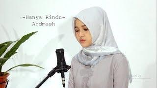 Hanya Rindu - Andmesh (Cover) II Fina Nugraheni II Indonesia