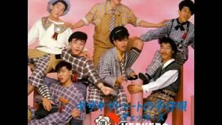 1983.09.21 作詞:康珍化 作曲編曲:芹澤廣明 当初、デビュー曲として「...