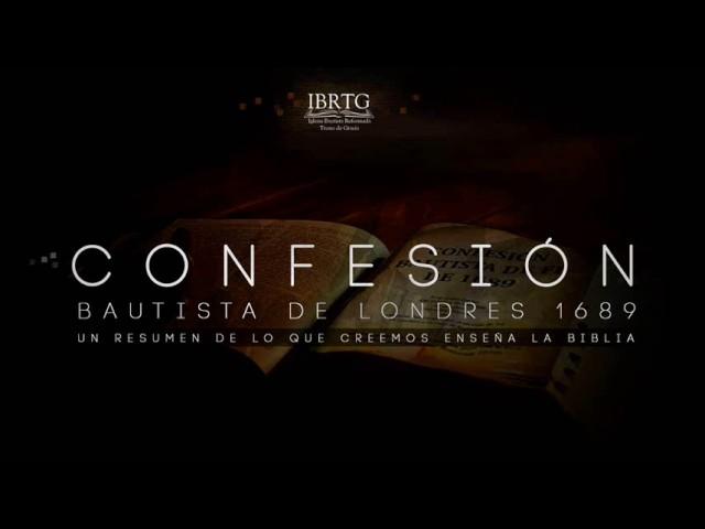 Uso y Legitimidad de las confesiones de Fe| Ps Plinio R. Orozco