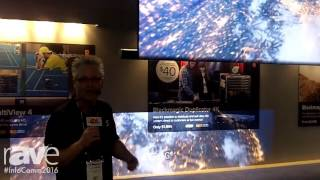 InfoComm 2016: Screen Innovati…