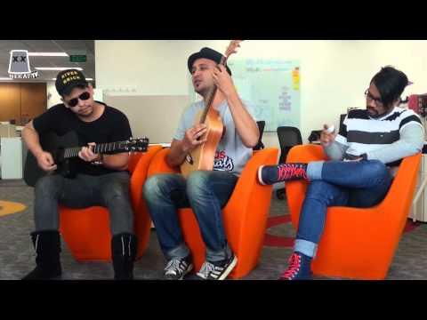 ALEXA - JANGAN KAU LEPAS (Sofa Acoustic)