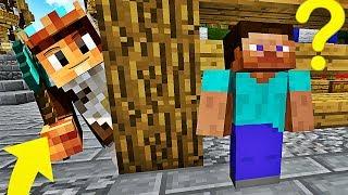 PERSONNE NE PEUT LE TROUVER ! | Minecraft