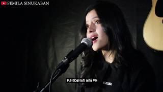 Wanitaku - Noah (Cover by Femila Sinukaban)
