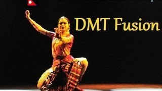 Electronic Fusion |DMT Music Nepal|