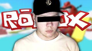 ROBLOX - France I'M BLIND (enlever mes lunettes)