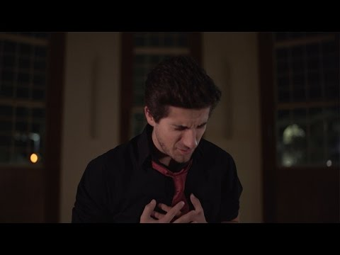 WORK SONG (Hozier) \\ Twisted Measure A Cappella \\ Official Music Video