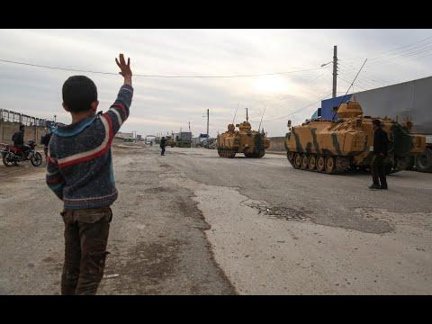واشنطن تدعو أنقرة إلى ضبط النفس في سوريا  - نشر قبل 55 دقيقة