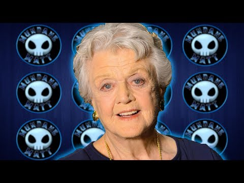 Angela Lansbury faces backlash for saying women must take blame for harassment
