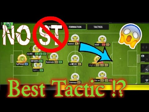 Best Tactic in