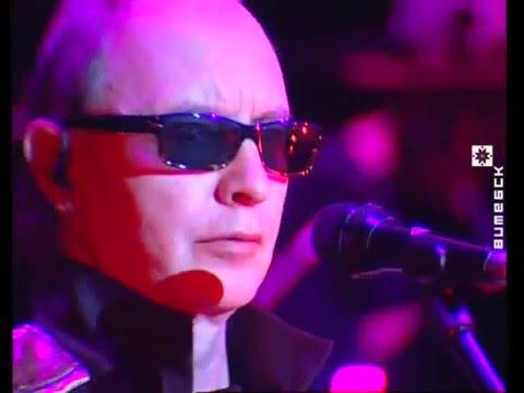 Концерт группы «Пикник» в Витебске (23.01.2016)