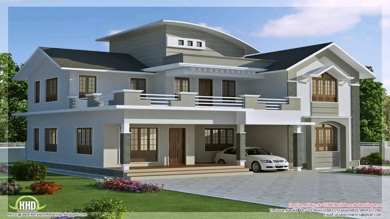 Modern Classic House Design Philippines See Description
