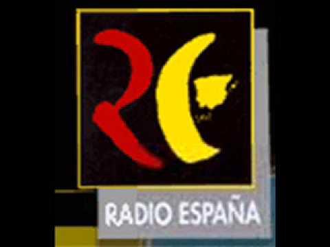 Radio Hora ; Radio España