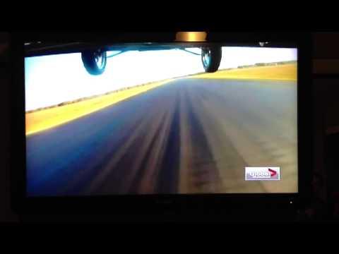 CHBC Global Okanagan Maverick Video