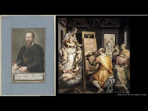 artmirc@yahoo.com.-Cufarul cu Diamante...-VASARI, Giorgio-(1511-1574)_P.6(1)-ITA. painter,FI.