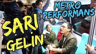 Emin Karadayı - Sarı Gelin (Metro Performans)