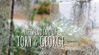 Savannah Wedding Video - Tory & George - Mackey House