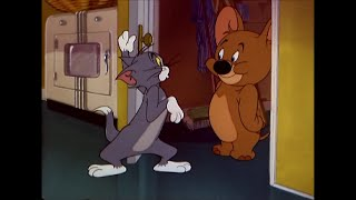 Tom and Jerry, 74 Episode - Jerry and Jumbo (1953)