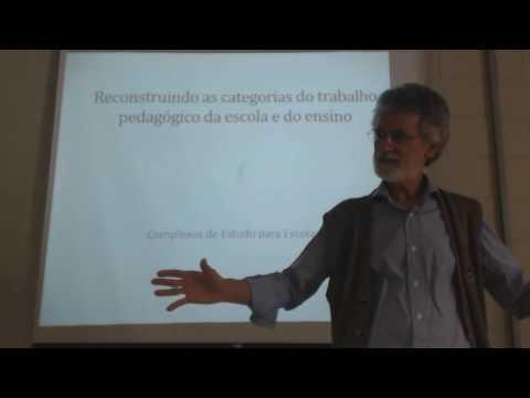 Pedagogia na Rússia revolucionária   Luiz Carlos de Freitas   Parte II B
