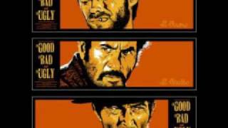 the good the bad and the ugly main theme