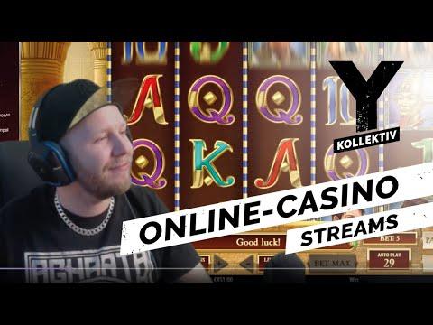 Online-Casino Hype: Glücksspiel-Streams Auf Twitch