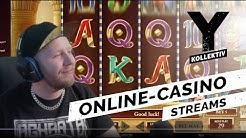 Online-Casino - Wie der Glücksspiel-Hype auf Twitch funktioniert