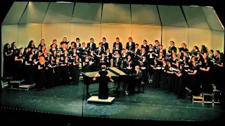 "UCLA University Chorus, ""Festival Sanctus"""