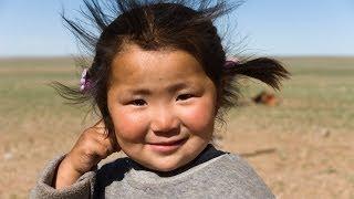 Rencontres en Mongolie