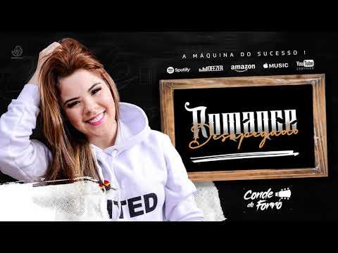 ROMANCE DESAPEGADO – CONDE DO FORRÓ (Áudio oficial)