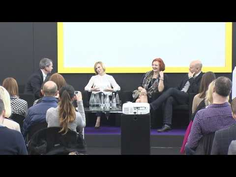 Insight Show '17 Day 1 Keynote panel: CEO's state of the industry