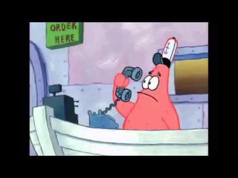 Hello it's me / Patrick mashup
