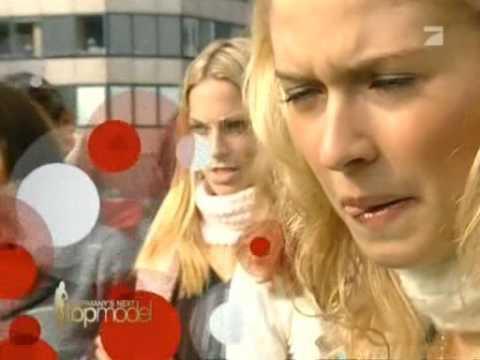 Germanys Next Topmodel by Heidi Klum !empty   S01E02