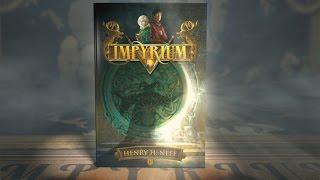 Impyrium Book Trailer