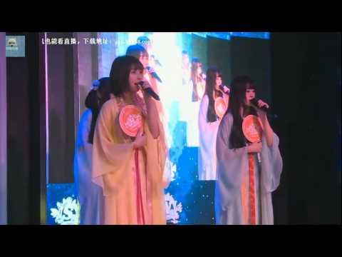 [150320] SNH48 - 12. 我的花火 (僕の打ち上げ花火 / Boku no Uchiage Hanabi)