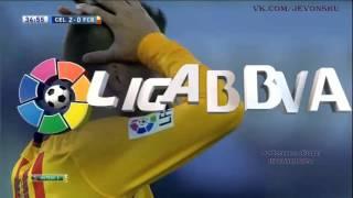 ברצלונה 4-1 סלטה ויגו