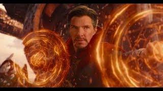 Thanos vs Doctor strange || Tamil || Fantasy Time