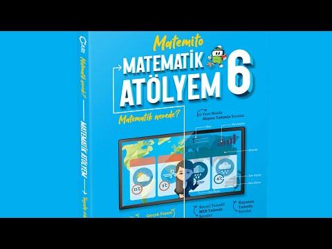 6. Sınıf Matematik 23. sayfa cevaplar