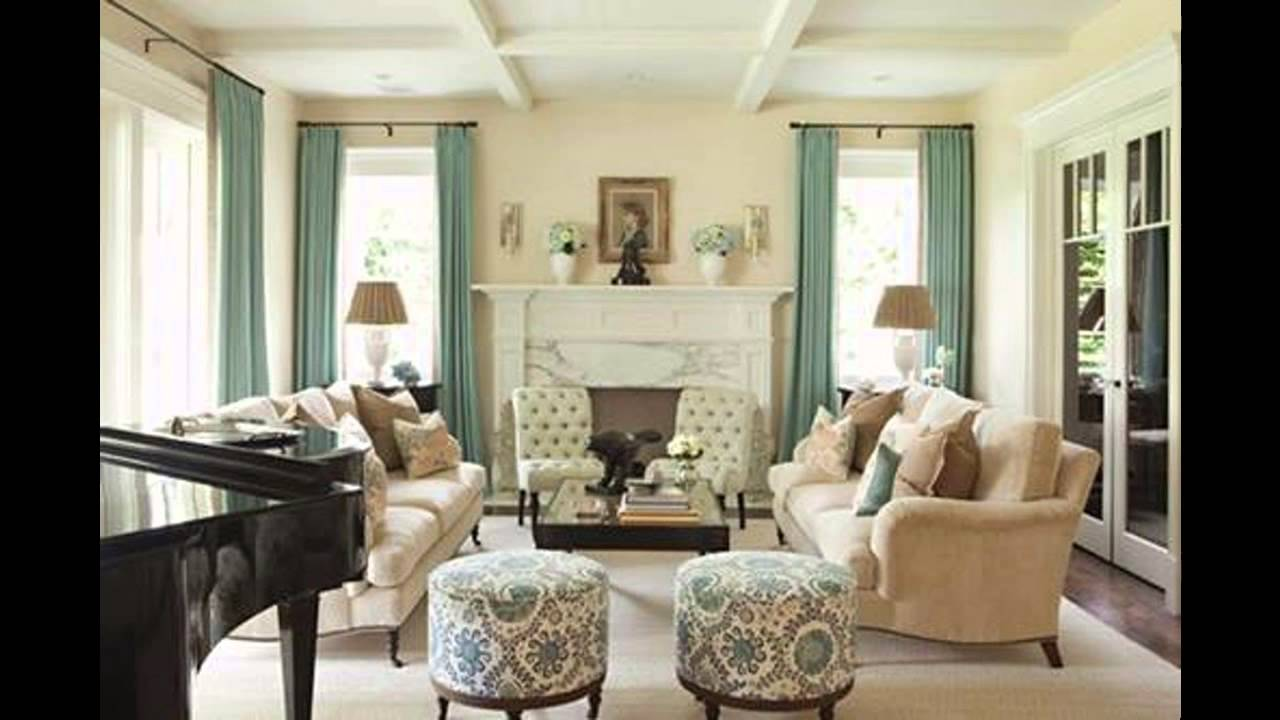 Simple Living room furniture arrangement ideas - Simple Living Room Furniture Arrangement Ideas - YouTube