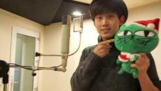 OKCAT(옥캣)_'외로운 옥캣의 크리스마스 이벤트' 준비 Making 영상