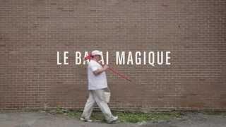 FMQ Balai magique