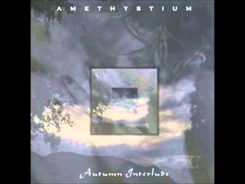 Amethystium - Autumn Interlude 2000 [Full Album]