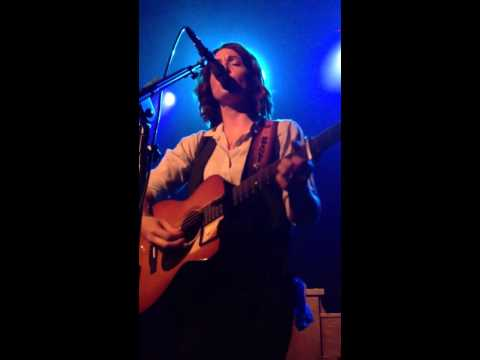 Brandi Carlile Johnny Cash Sunday Morning
