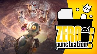 Oddworld: Soulstorm (Zero Punctuation) (Video Game Video Review)